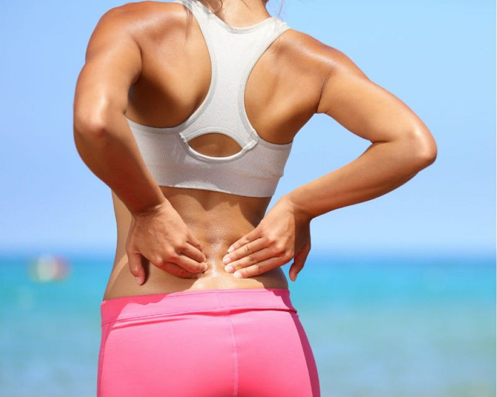 Stronger, pain-free back: the most recommended exercises