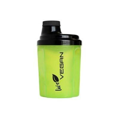 NANO SHAKER LIVE VEGAN 300 ml