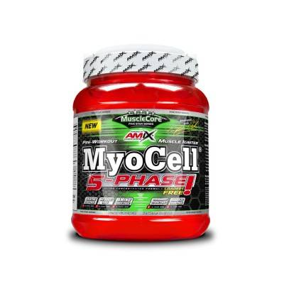 MYOCELL 5-PHASE! 500 g