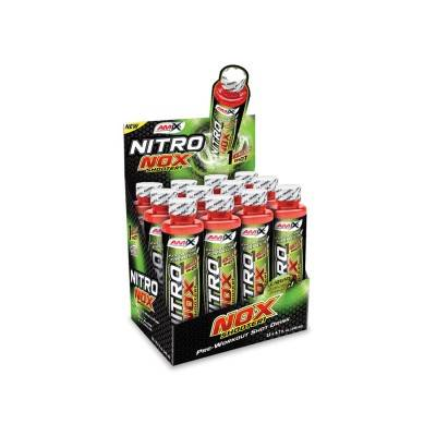 NITRONOX SHOOTER 12 x 140 ml
