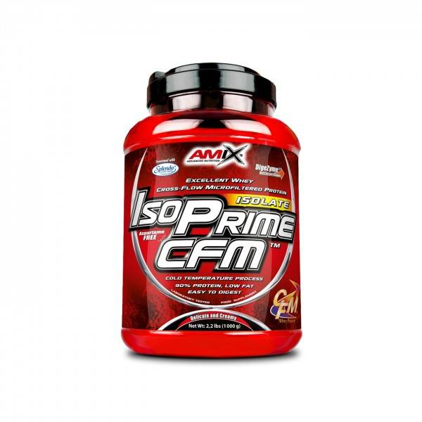 ISOPRIME CFM ISOLATE 1000 g