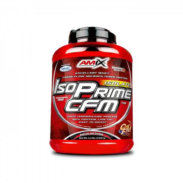 ISOPRIME CFM ISOLATE 2000 g