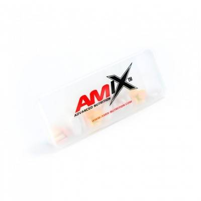 PILLBOX AMIX