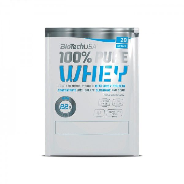 100% PURE WHEY 28 g