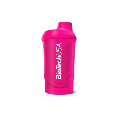 SHAKER WAVE BIOTECH 600 ml