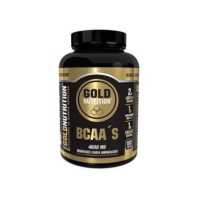 BCAA´s 180 tablets