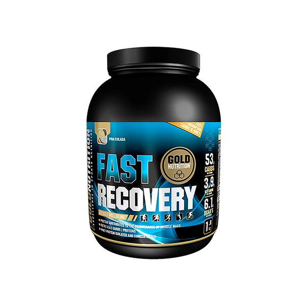 FAST RECOVERY 1000 g