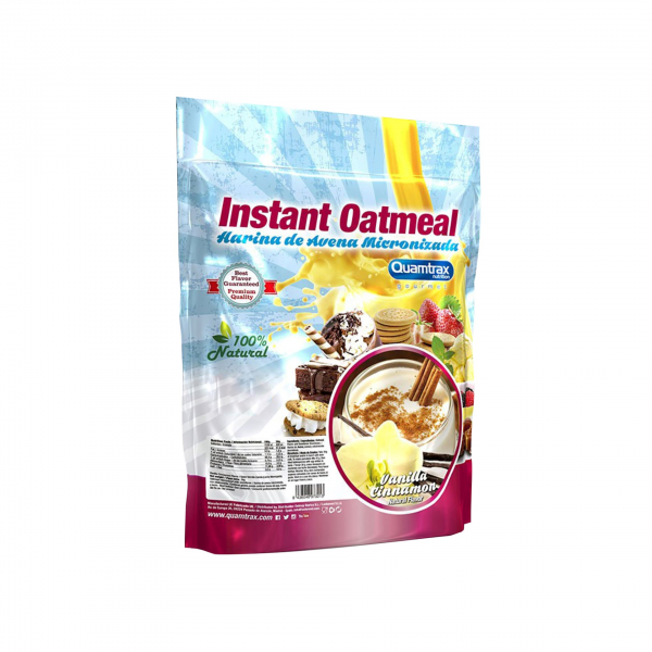 INSTANT OATMEAL 2000 g
