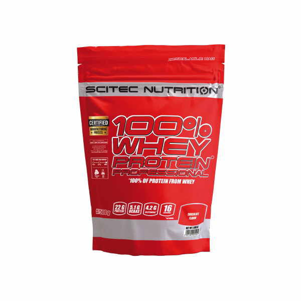 WHEY PROTEIN PROFESSIONAL 500 g