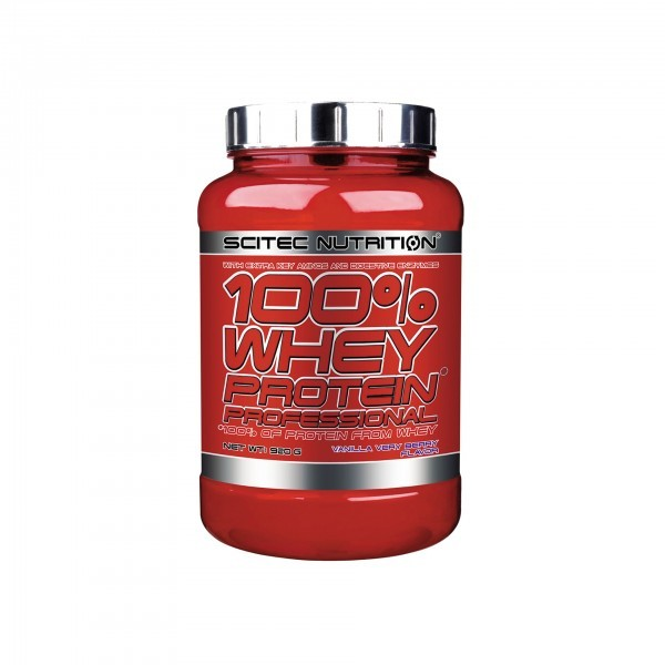 WHEY PROTEIN PROFESSIONAL 920g Vainilla