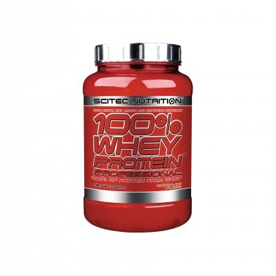 WHEY PROTEIN PROFESSIONAL 500g Chocolate