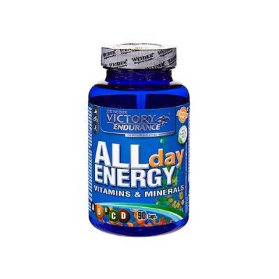 ALL DAY ENERGY 90 capsules