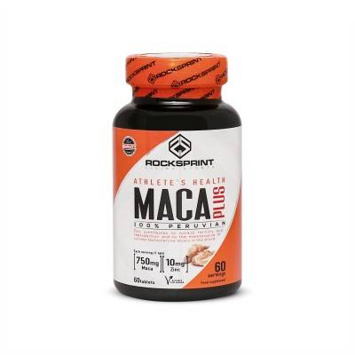 MACA PLUS 60 tablets