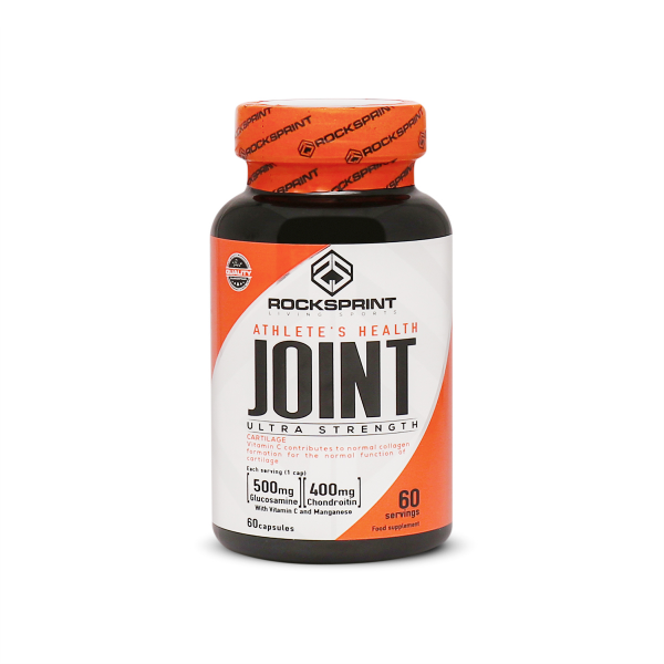 JOINT ATHLETES HEALTH 60 capsulas
