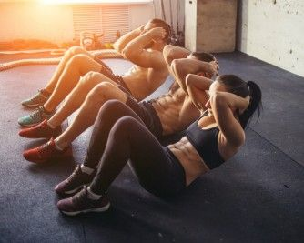 Tabata and HIIT: Are You Ready?
