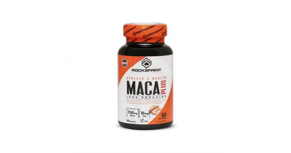 Maca, SuperFood for Super-Athletes