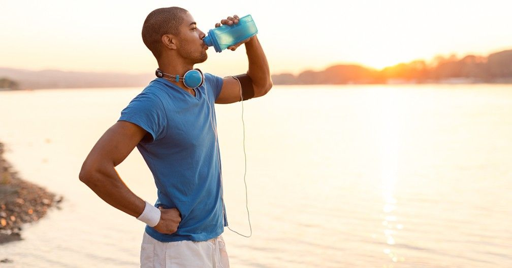 The Importance of Hydration in Sport