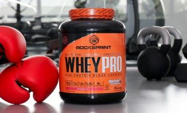 WHEY PRO - why choose this protein?