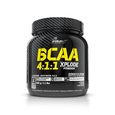 BCAA 4:1:1 XPLODE POWDER 500 g