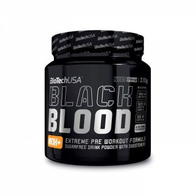 BLACK BLOOD NOX+ 330 g