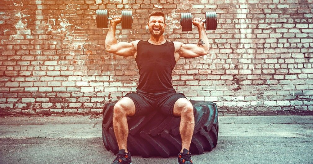 Strength Training, definition and benefits