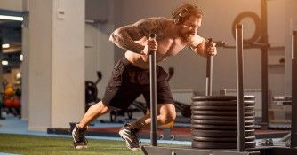 The Advantages of Vitargo® in high-intensity workouts
