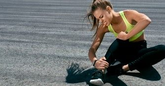 Tips for avoiding injuries in sports