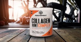 Collagen Joint Complex, stronger bones and joints!