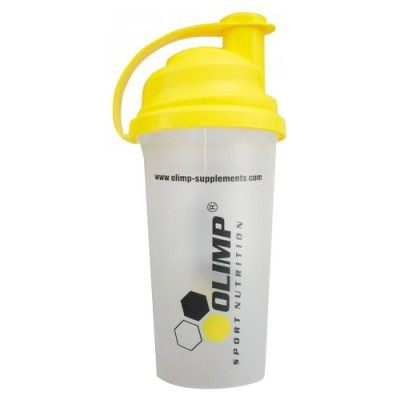 SHAKER ROCKSPRINT 700ml Orange