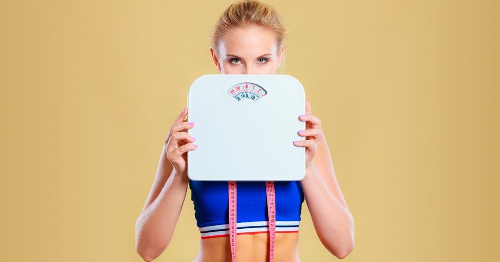 "How to Avoid Recovering Lost Weight, ""yoyo"" effect"