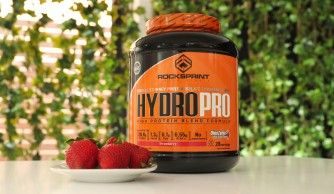 Hydro Pro, high quality Hydrolyzed Whey Protein