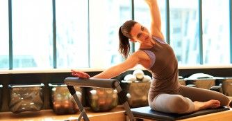 The Pilates Method in spinal health