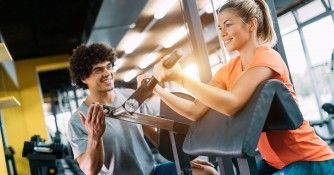 The great advantages of Personalized Training