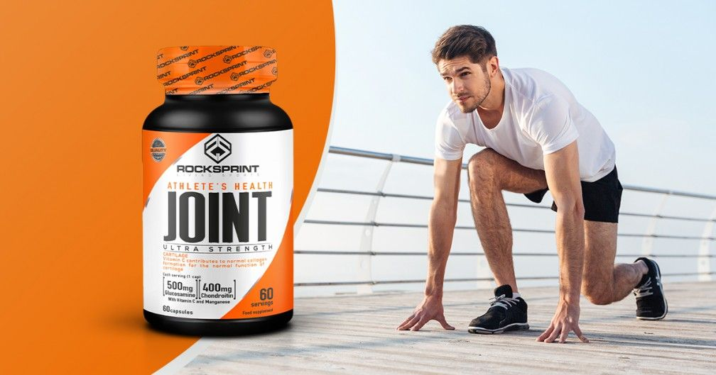 Joint Athletes Health, the perfect help for your joints!