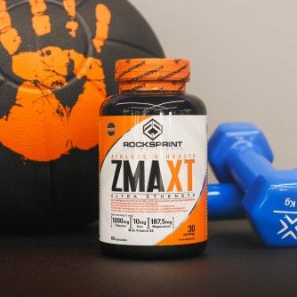 ZMA XT, exceed your goals!