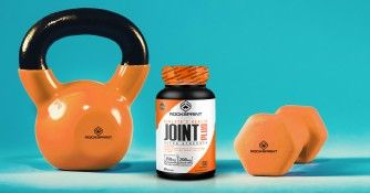 Joint Plus, say goodbye to skeletal muscle pain!