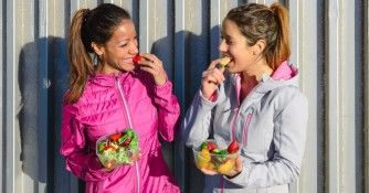 Female nutrition: what to eat in the different stages of life?