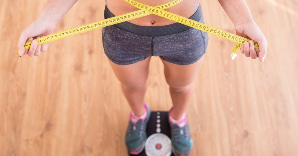 Overweight? 5 tips that will help you