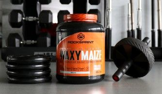 Waxy Maize, maximize your results!