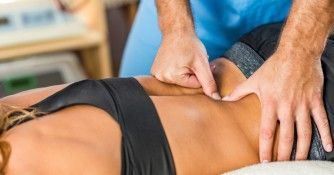 Sports massage: how does it boost your performance?