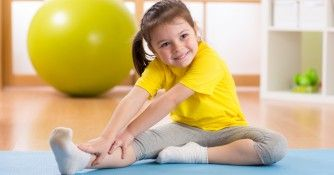 The importance of agility and coordination training in children