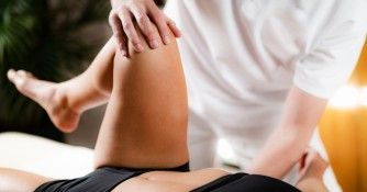 Osteopathy and sports performance