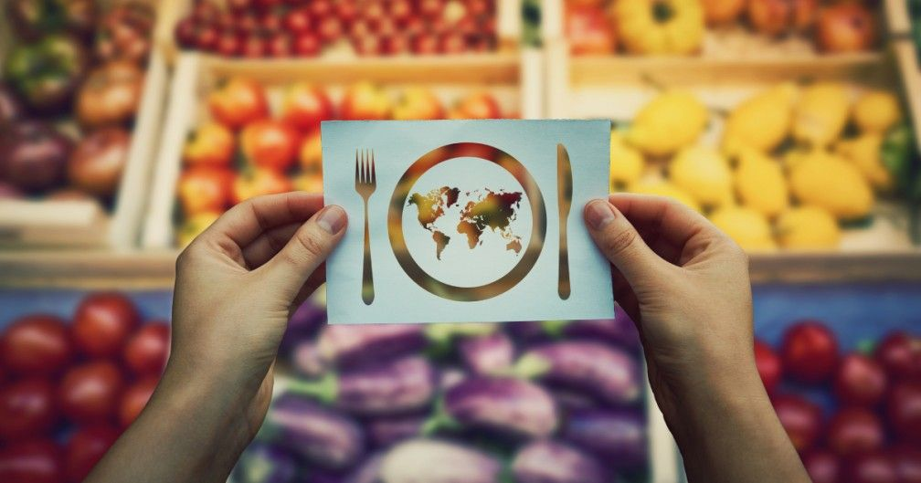 6 Tips to avoid food waste