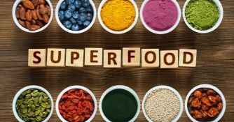 The best superfoods for athletes