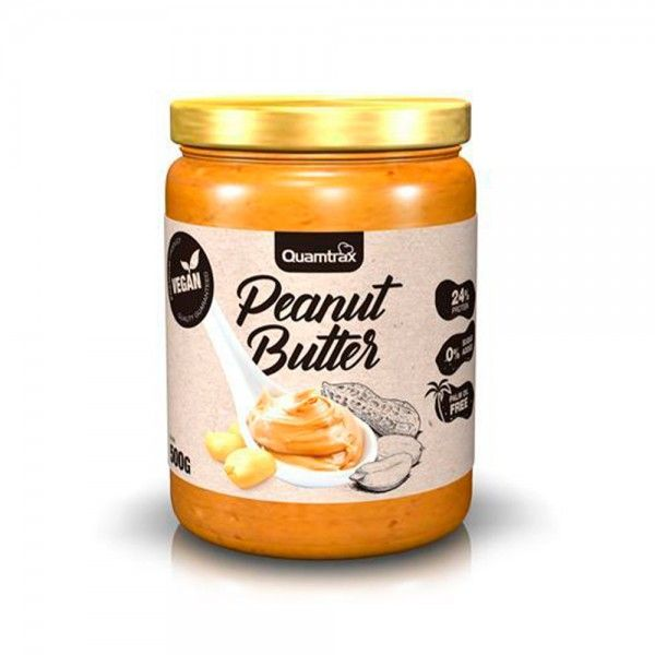 PEANUT CREAM 500 g