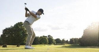 Golf: why exercise can improve your game