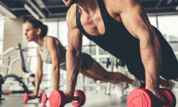 Does resistance training make you gain weight?