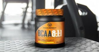 BCAA 8: 1: 1 Extreme, exceed your goals