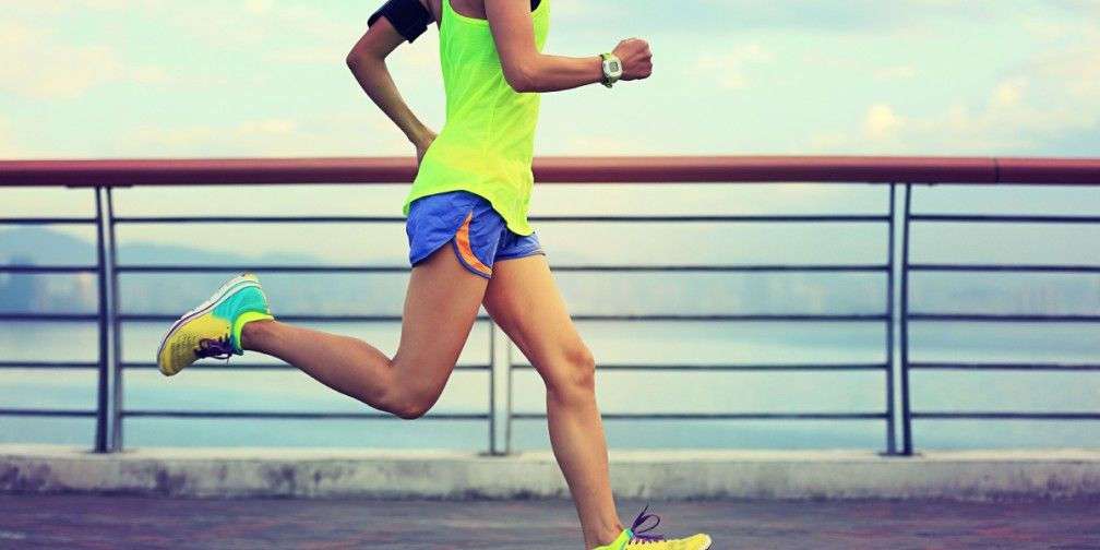 """Running: how to differentiate """"normal"""" post-workout pain from an injury?"""
