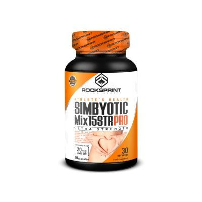 SIMBYOTIC MIX 15STR PRO 30 capsules